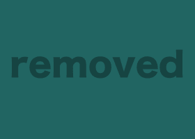 Two tied up chicks get hosed with water and toyed