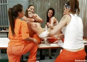 Life In The Women Prison