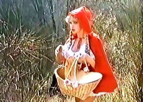 Erotic Adventures Of Red Riding Hood outdoor